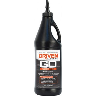 Driven Racing Oil  SuperSpeedway Gear Oil