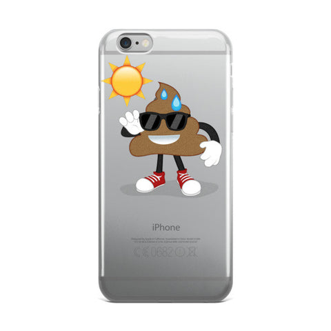 HOT Sh*t  iPhone case