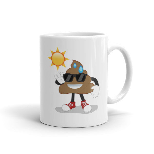 Hot Sh*t Coffee Mug
