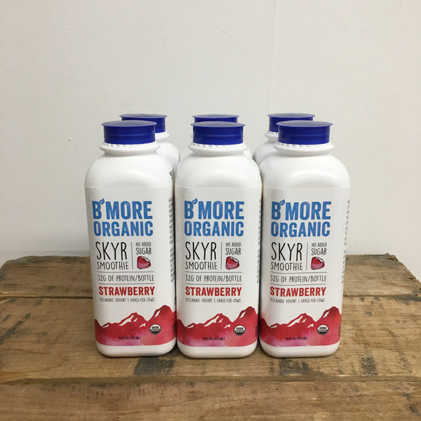 Strawberry Skyr Six Pack