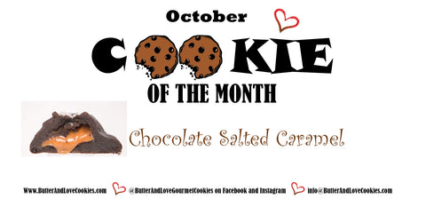 Baker's Dozen ~~ Cookie of the Month