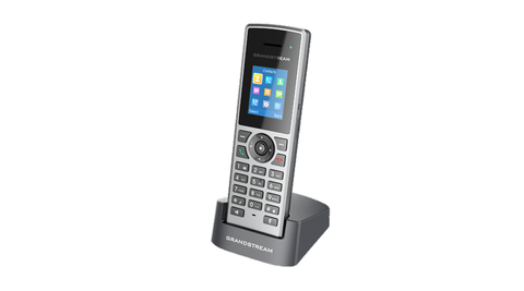 Cordless DECT IP Phone Grandstream DP722