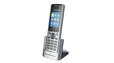 Cordless DECT IP Phone Grandstream DP730