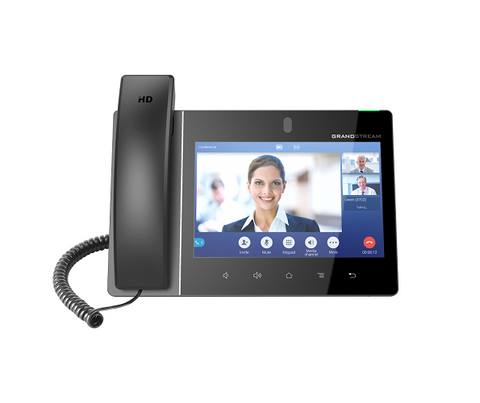 IP Video Phone Grandstream GXV3380