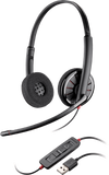 Headsets Plantronics Blackwire 310/320 USB