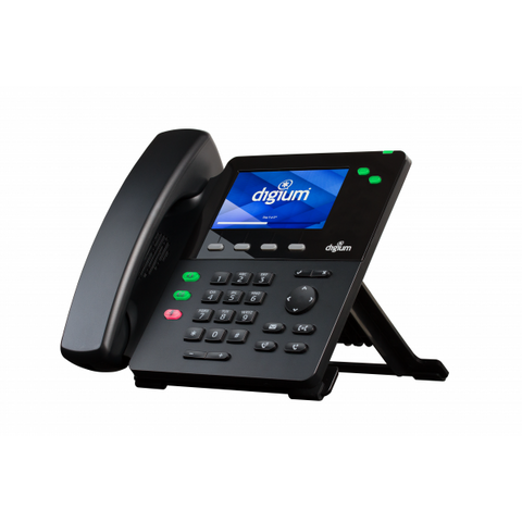 Digium IP Phone D62