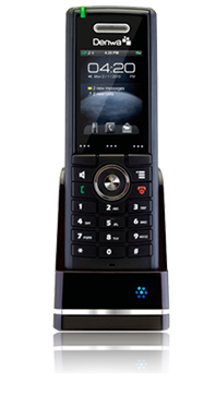 Wireless Phone Denwa DW-X400