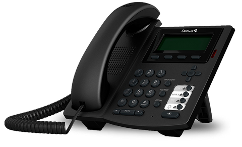 IP Phone Denwa DW-310P