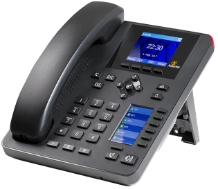 Digium IP Phone A25