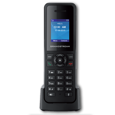Cordless DECT IP Phone Grandstream DP720