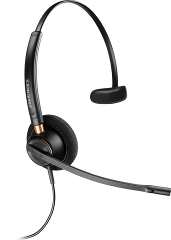 Headsets Plantronics ENCOREPRO 500 SERIES