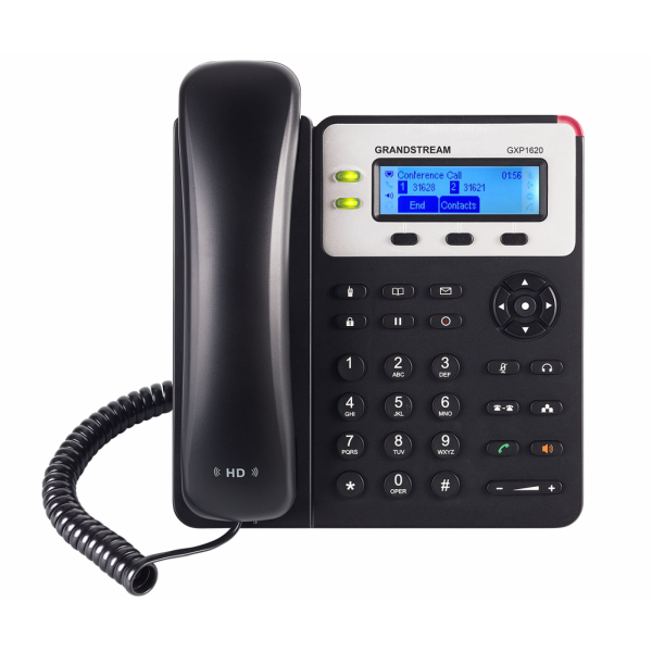 IP Phone Grandstream GXP1620