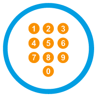 Service of Virtual Numbers
