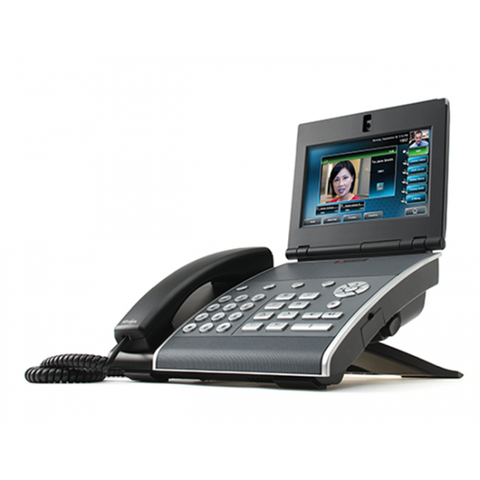 Video Phone Polycom VVX 1500