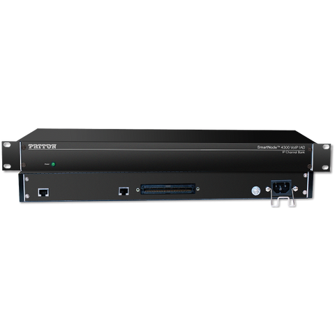 Patton SN4300 VoIP series Gateway