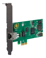 Digium Digital Line Cards Bus PCI-E