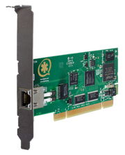 Digium Digital Line Cards Bus PCI