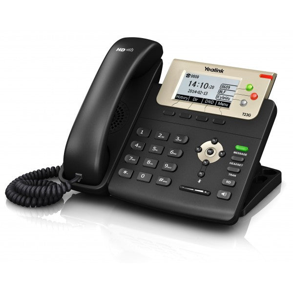 Yealink IP Phone SIP-T23G