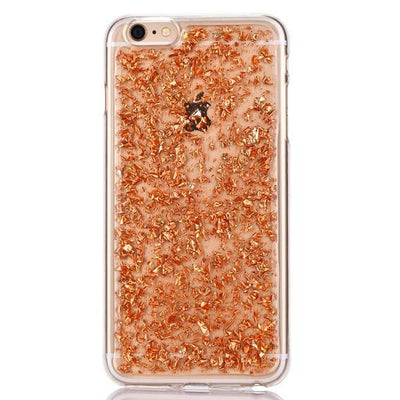 Rose Gold Flakes