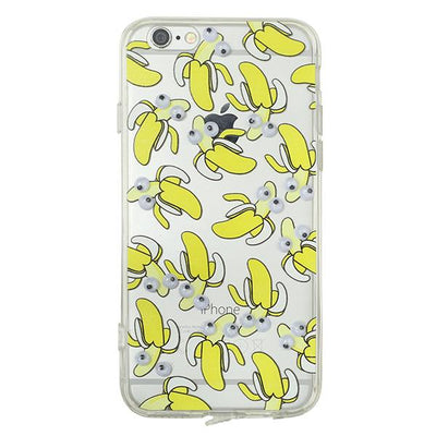 Banana Eyes Case