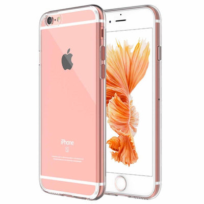 TPU Clear Phone Case