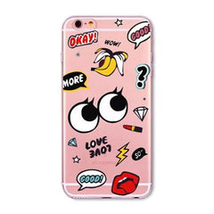 Big Eyes Case