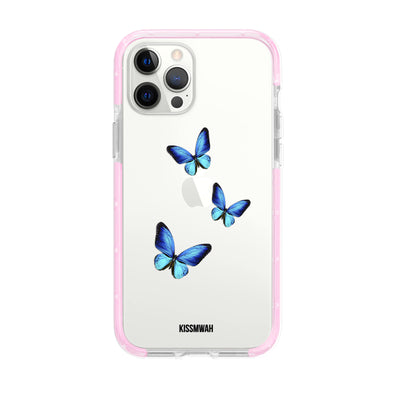Butterfly superproof