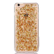 Gold Flakes Case