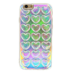 Hologram Hearts Case