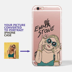Vector Art Phone Case
