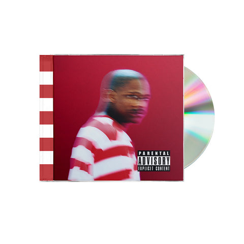 Still Brazy Signed CD