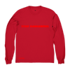 Stay Dangerous Red Longsleeve + Digital Album