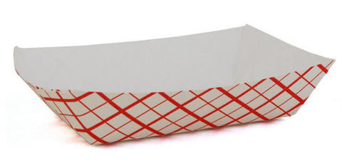 Disposable Food Trays