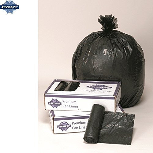 Trash Can Liners - 45 gallon