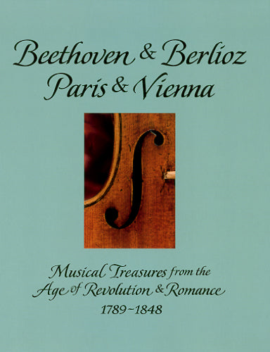 Book - Beethoven and Berlioz