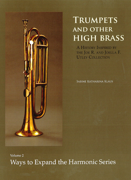 Book - Trumpets and Other High Brass, Vol 2