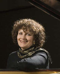CD - Susanne Skyrm, pianist