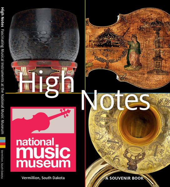 Book: High Notes Souvenir Book