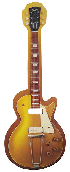 Bookmark:  Les Paul Guitar