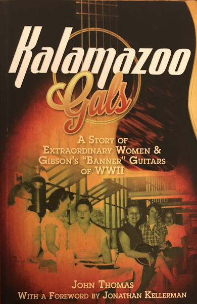 Book: Kalamazoo Gals