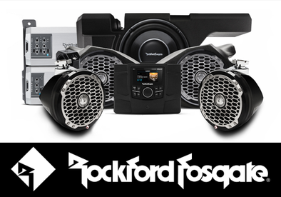Rockford Fosgate Joins the Legends Rally as Supporting Sponsor