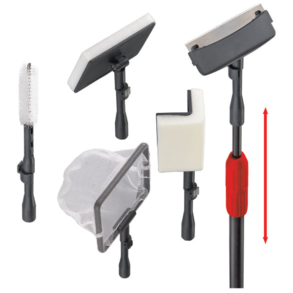 Product - 5-in-1 Aquarium Cleaning Tool Kit