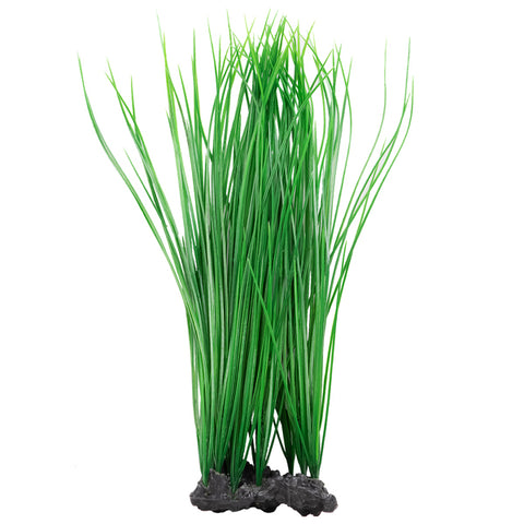 "16"" Onion Grass Décor - Green"