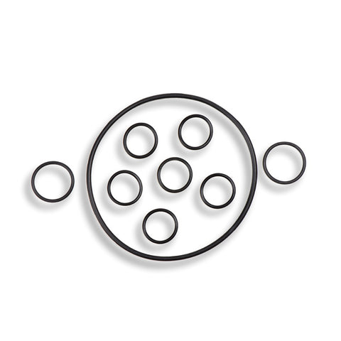 Replacement O-Ring Kit for PS-370, Set Of 9 Pieces