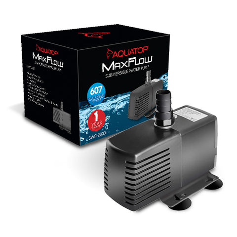 Aquarium AquaTop Submersible Pump SWP-2300