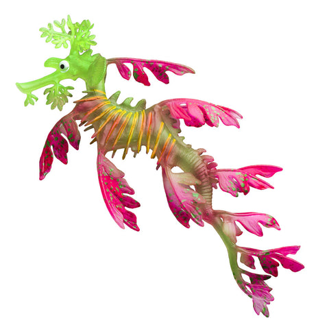 Leafy Sea Dragon Decor, Green - LG