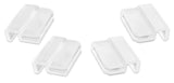 Replacement Clips for Zen Nano Glass Lid (Set of 4)