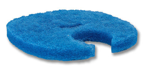 Replacement Coarse Blue Filter Pad for the FZ7 UV & FZ4
