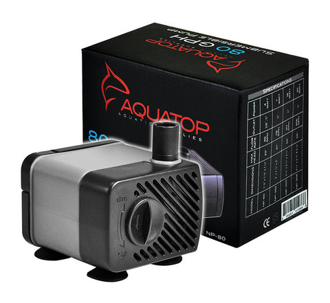 Aquarium Submersible Pump NP-80