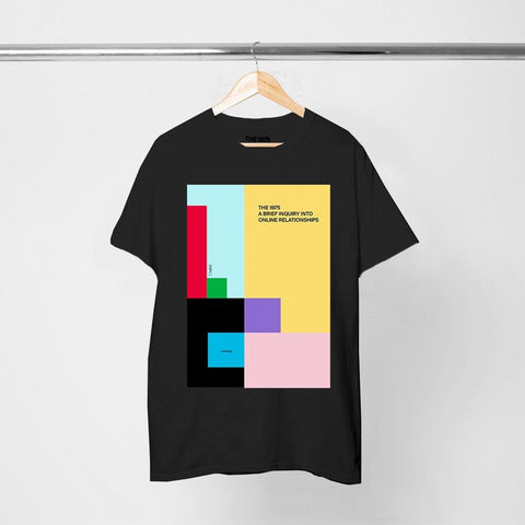 ABIIOR TOUR T-SHIRT + DIGITAL ALBUM